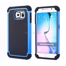 IMPRUE 3 IN 1 Combo Case for Samsung Galaxy S6 With 11 Colors