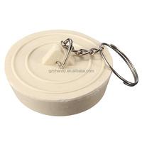 Brand New 45mm Drain Plug Rubber Stopper for Kitchen Bathroom Bathtub Drainage Sink Wash Basin Excellent Quality