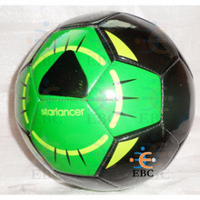 Football, Soccerball, Thermobonded, 6 Panel / 32 panel, bulk stock lot