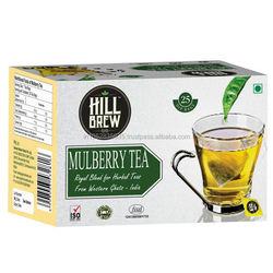 Superior Quality Mulberry Tea Bulk Supplier