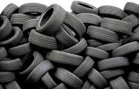 Used Car Tire bulk order available in Germany