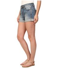 Bermuda jeans shorts for women colored denim shorts khaki direct manufacturer