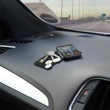 silicone grip pad to hold electronics in car Supplier