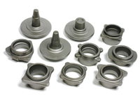 STEEL HOT FORGED RUNNING DRIVING PARTS