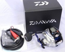 For New Daiwa Seaborg 300MJ-L (LEFT HANDLE) Big Game Electric Reel