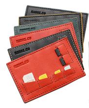 Sim & Memory Card Wallet