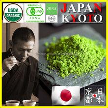 Healthy and Organic green tea ice cream recipe