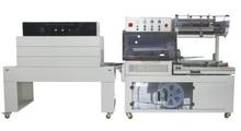 Shrink & Wrapping Machine; L-Shrink machine