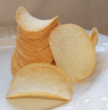 PRINGLES POTATO ORIGINAL