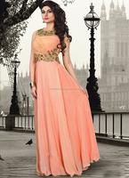 Wedding gown\mature women long gown dress in floor pattern\evning dress