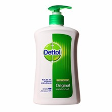 DETTOL LIQUID HAND WASH 225ML