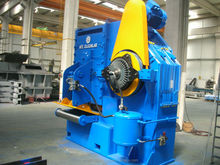 steel rod cutting machine for iron and steel company