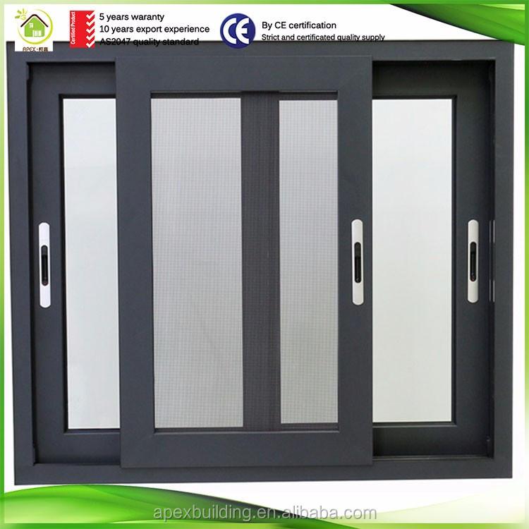 gris couleur isolation thermique en aluminium fen tre. Black Bedroom Furniture Sets. Home Design Ideas