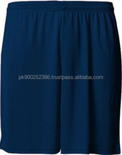 Bright Color Polyester With Spandex Wholesale Athletic Shorts