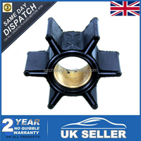 2015 Brand New Outboard Impeller Water Pump Rubber (4, 4.5, 6, 7.5, 9.8 HP) 18-3039 47-89981