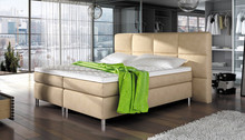 upholstered bed furniture DOLCE