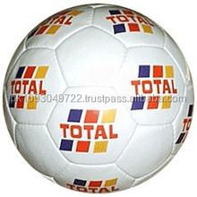 PU/PVC) promotional cheap soccer ball/football