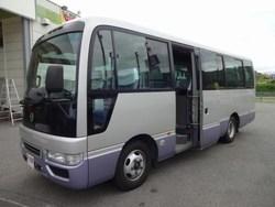 Used (RHD) Nissan Civilian Bus 29 ABG-DJW41 2010