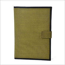 Jute and Cotton Fabric Bag