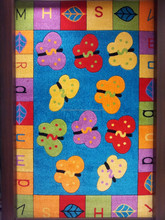 Kids Room Collection, Gaziantep, Reyhan Carpet