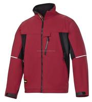 2015 couple jacket men and women softshell jacket