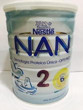 BABY MILK POWDER - NAN 2