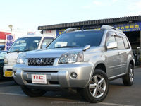 Reasonable and Good looking nissan in japan with Good Condition X-TRAIL 2.0GT 2004