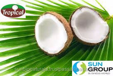 saponified coconut oil