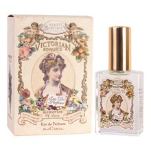 Beauty cottage Victorian Romance Memories of Love Eau De Parfume