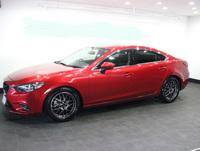 USED CARS - MAZDA ATENZA XD (RHD 820917 GASOLINE)