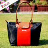 Brand New Ladies Hand Bags with High Quality Nylon Fabric