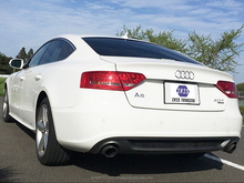 Audi A5 SportBACK sedan used cars wholesale in Japan , car parts also available