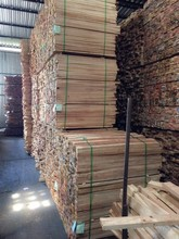 Rubber wood sawn timber (Thailand)
