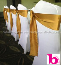 vintage chair decorations for events