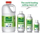 Orgânico puro óleo de semente de Neem