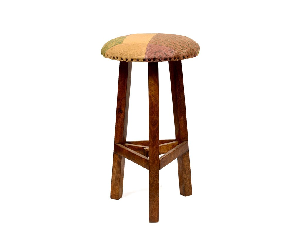 Natural Fibres Low Height Bar Stool Buy Commercial Bar