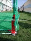 prática cricket gaiola de compensação
