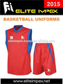 camiseta de baloncesto