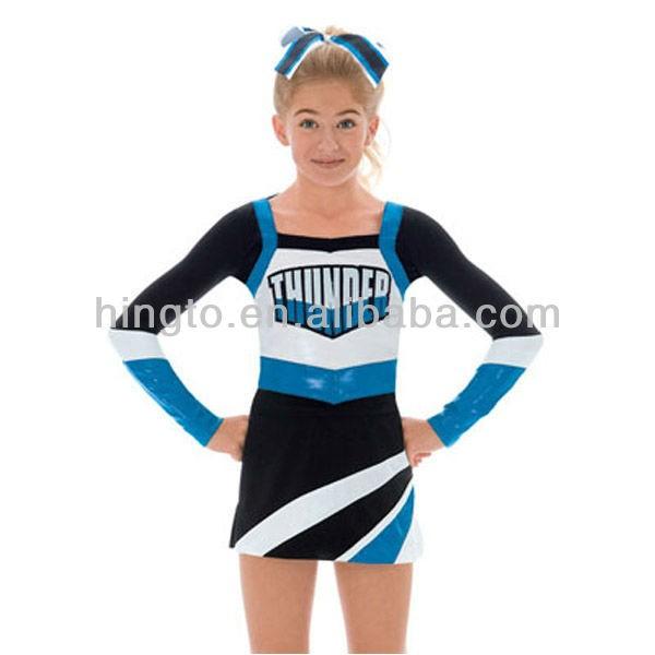 91.jpg ...  sc 1 st  Alibaba & 2016hot Sale Special Design Girls Cheerleading Uniforms For Kids ...