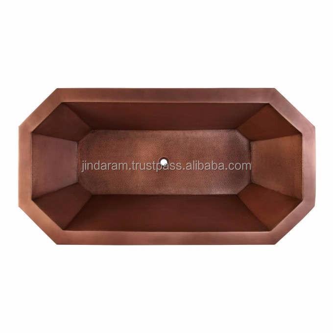 Copper Bath Tub for Hotels.jpg