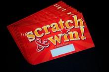 recesky scratch cards coupon map printing