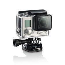 NEW GoPro Hero 4 Black Edition 4K Action Helmet Go Pro Waterproof Cam CHDHX-401