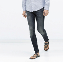 denim jeans pants - 2015 New casual style jeans pants, jogger pants, sexy sporty jeans for men