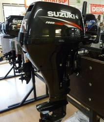 Used Suzuki DF60 60 HP 60hp 4 Stroke Outboard Motor Engine