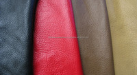 Buffalo Finished Upholstery Leather