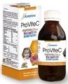 La fábrica del gmp provitec jarabe vitamina, miel + extracto de propóleo + extracto de equinácea 100 ml