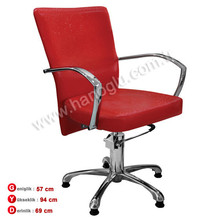 beauty chair , cheap styling chairs , new style chair