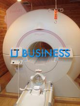 High quality medical equipments machine used MRI scanner for hospital