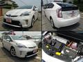 Segunda mão japonês carros usados Toyota Prado peças disponíveis