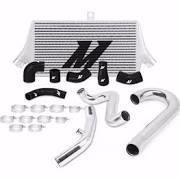 Silver Performance Intercooler Kit Mitsubishi EVO X 2.0L Turbo
